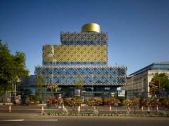 104. Biblioteca de Birmingham (Birmingham, Reino Unido)