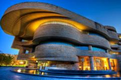 28. Museo Nacional de la India (Washington, EEUU)