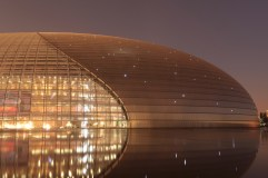 36. National Centre For The Performing Arts (Beijing, China)
