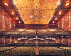 11. Paramount Theater, Oakland, California