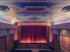 13. Grand Lake Theater, Oakland