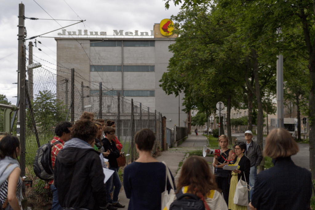 Decolonizing in Vienna: page d'accueil