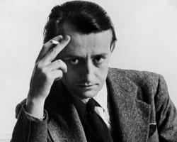 La Condition andro·anthropocentrique d'André Mâlraux