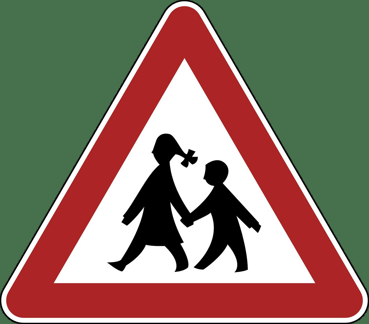 Attention école