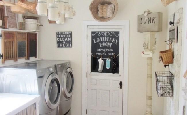Vintage Laundry Room Wall Decor Ideas Decolover Net