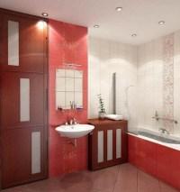 Ceiling light bathroom lighting ideas for small bathrooms ...