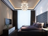 Traditional bedroom ceiling lights | Decolover.net