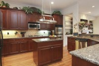 Decorating above kitchen cabinets tuscan style | Decolover.net