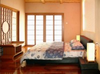 19 Bedroom Japanese Style and Design Inspiration
