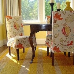 Dining Room Chair Slipcovers With Arms Old Ikea Covers White Pink Shabby Chic - Decolover.net