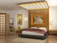 Japanese Style Bedroom Sets
