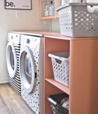 Ikea Laundry Room Storage. Decorating Small Ikea Laundry ...