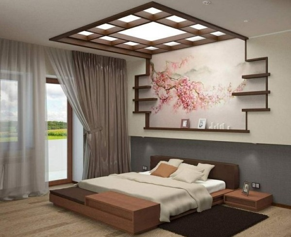 Simple Bedroom Ceiling Designs Www Redglobalmx Org