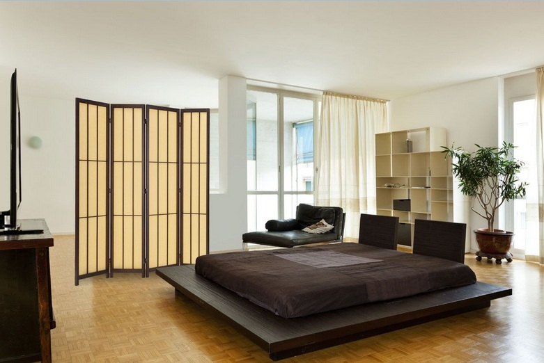 Japanese Bedroom Style With Elegant Decoration Decolover Net