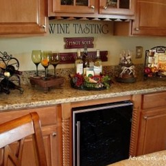 Wine Themed Kitchen Accessories Menards Islands Paint Ideas - Decolover.net