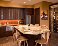Wine themed kitchen paint ideas