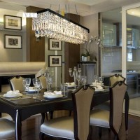 Rectangle Dining Room Chandeliers | www.pixshark.com ...