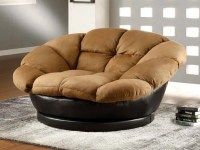 Oversized Swivel Chairs For Living Room For a Comfortable ...