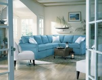 Blue And Gray For Living Room For Sea Themed Guest Room ...