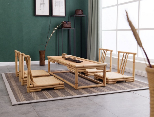 Japanese Style Furniture to Complements Your Decor