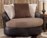 Large Swivel Chairs Living Room - Bestsciaticatreatments.com