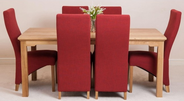 Hemp Fabric Dining Chair Ideas For Classic Style Dining