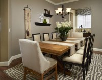 Small Formal Dining Room Ideas To Make It Look Great ...
