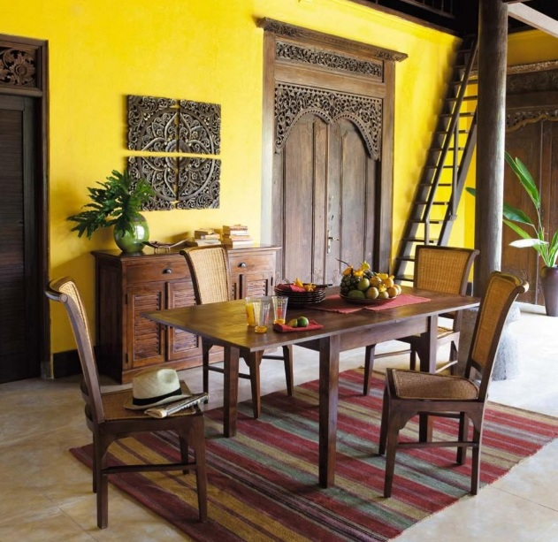 Dining Room Paint Colors, Elegant Paint Color Ideas For