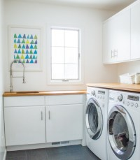 6 Best Paint Color for Small Laundry Room | Decolover.net