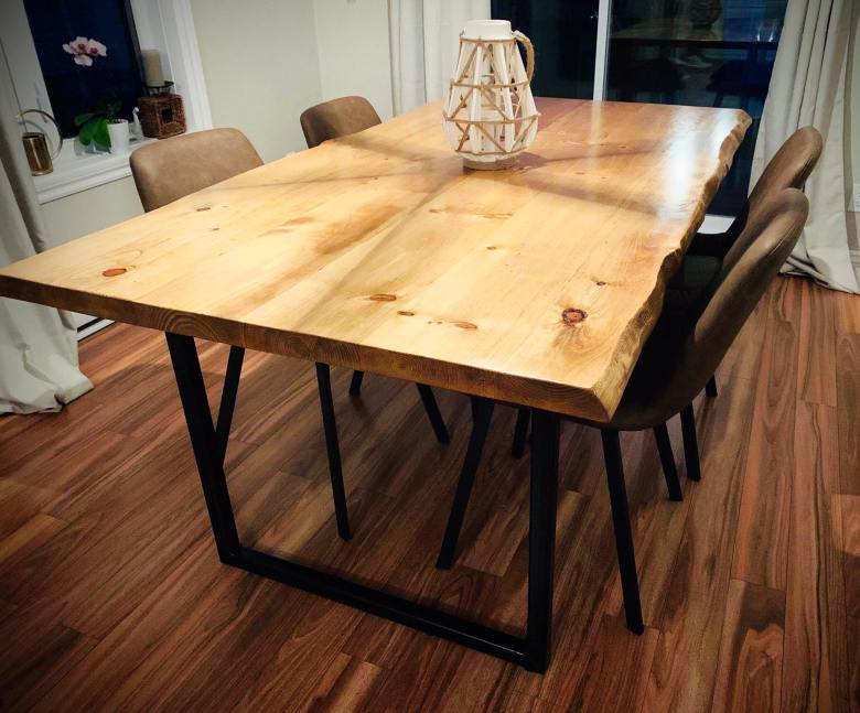 Table bois live edge jack shop 2