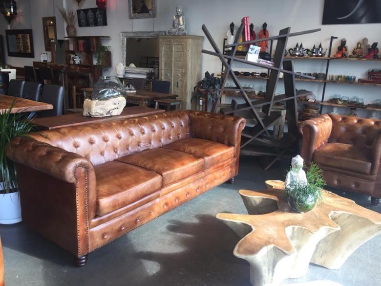 décor divan sofa style indien kif-kif import