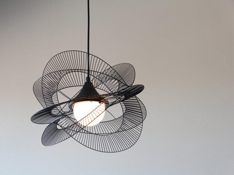 Luminaire Studio Botté
