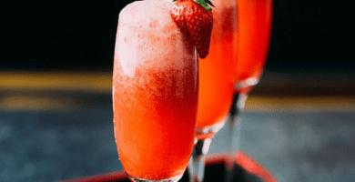 fresas champagne 1