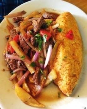 receta del tacu tacu