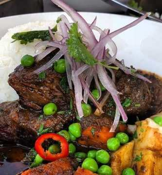 receta de seco de carne