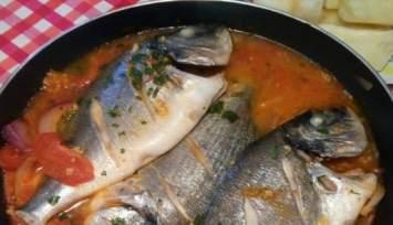 preparar sudado de pescado