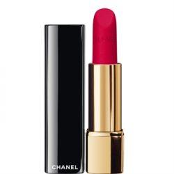 Quand le rouge à lèvres redevient tendance