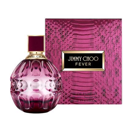 Jimmy Choo Fever nouvelle eau de parfum