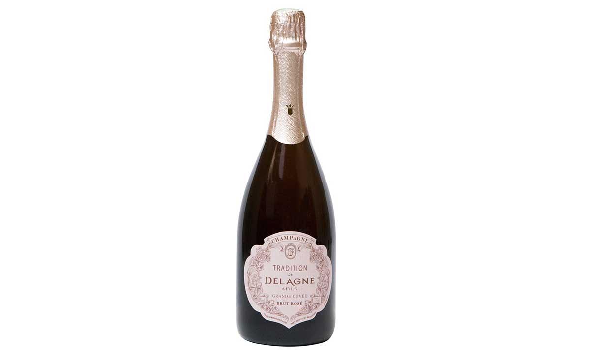 Champagne Tradition Delagne et fils 2017