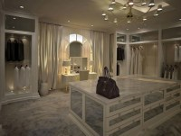 TOP 20 Luxury Closets for the Every woman wants a room ...