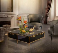 Top 20 Modern Coffee Tables for a Luxury Room