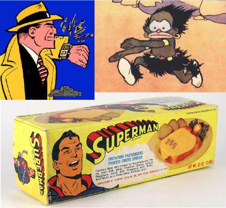 Classic comics preserved