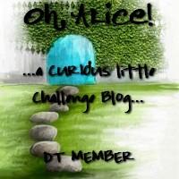 Oh, Alice! Challenge Blog