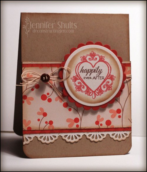 Flutterby card 2