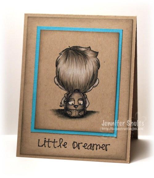 Little Dream Oliver