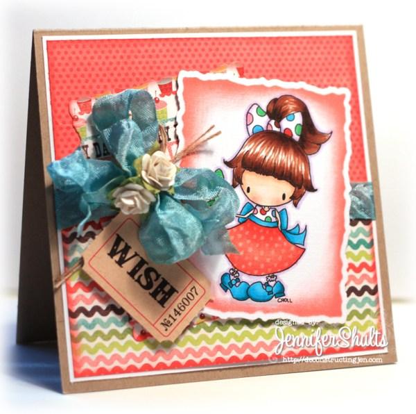 Wish by Jen Shults