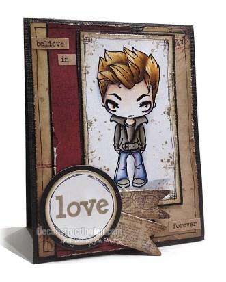 Love by Jen Shults