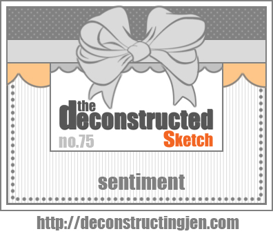 Deconstructed Sketch 75