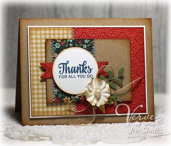 Thanks DS154 by Jen Shults