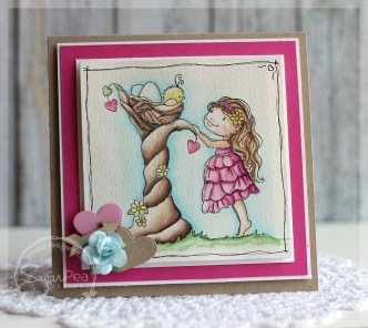 Bless Your Nest by Jen Shults for SugarPea Designs